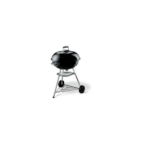 Weber - Barbecue au charbon-Weber