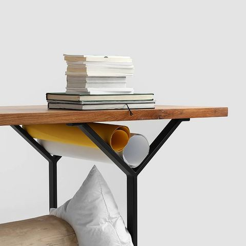 MEBLOJ DESIGN - Table de repas rectangulaire-MEBLOJ DESIGN
