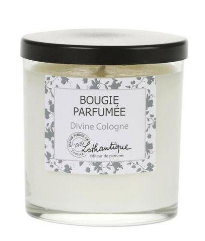 Lothantique - Bougie parfumée-Lothantique-Divine Cologne