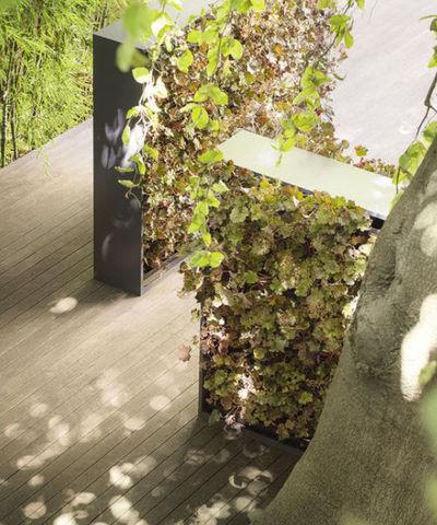 VERDE PROFILO - Mur végétalisé-VERDE PROFILO-Auto portant