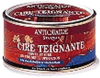 Brunel Chimie Derives - Cire teintante-Brunel Chimie Derives-Pâte
