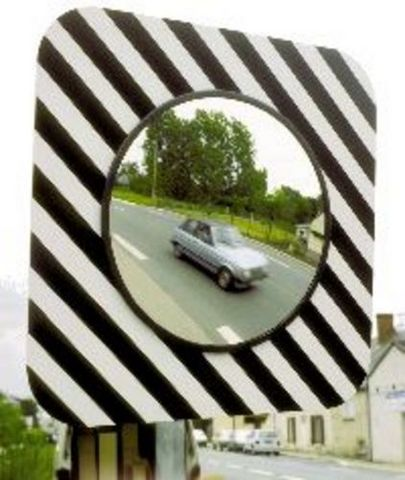 Securimir - Miroir de circulation-Securimir