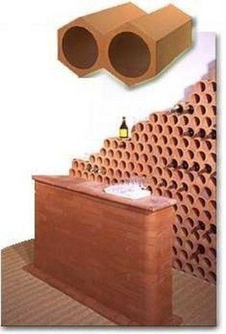 Lusitane - Cave à vin-Lusitane-ALVEOLE