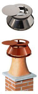 Poujoulat - Aspire-fumée pour cheminée-Poujoulat-Static