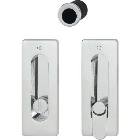 Door Shop - Poignée de porte (ensemble)-Door Shop-M464