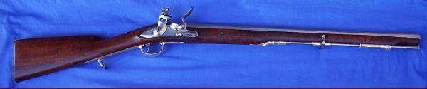 Cedric Rolly Armes Anciennes - Carabine et fusil-Cedric Rolly Armes Anciennes-CARABINE DE VERSAILLES MODELE AN XII