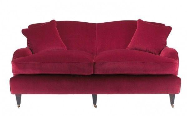 The English House - Canapé 2 places-The English House-Campden Sofa