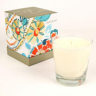 Seda France Candles - Bougie parfumée-Seda France Candles-Apple Jasmine Candle