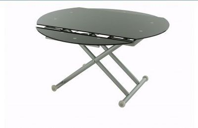 CANAPELIT - Table basse relevable-CANAPELIT-Simply