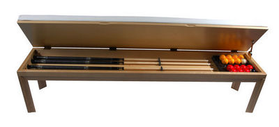 BILLARDS CHEVILLOTTE - Banc de cuisine-BILLARDS CHEVILLOTTE-Heimo