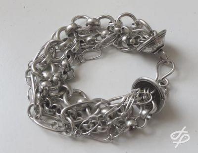 blili's - Bracelet-blili's-Collection Jonc