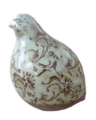 HERITAGE ARTISANAT - Oiseau-HERITAGE ARTISANAT-Eole