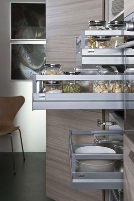 Total Consortium Clayton - Tiroir de cuisine-Total Consortium Clayton-Kanto KH / Kanto AG