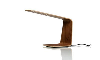 TUNTO DESIGN - Lampe à poser à LED-TUNTO DESIGN-Led 1