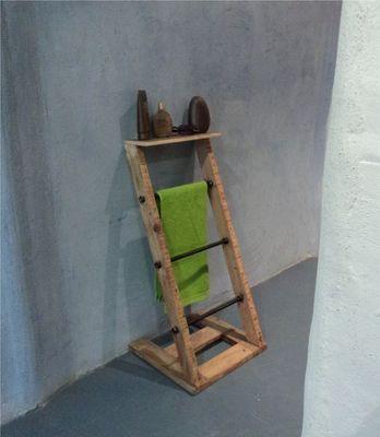 Eco-sensible lifestyle - Porte-serviettes-Eco-sensible lifestyle
