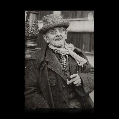 Expertissim - Photographie-Expertissim-LEAUTAUD Paul (1872-1956)