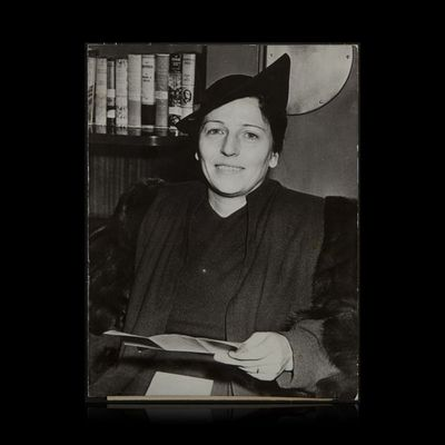 Expertissim - Photographie-Expertissim-BUCK Pearl (1892-1973)