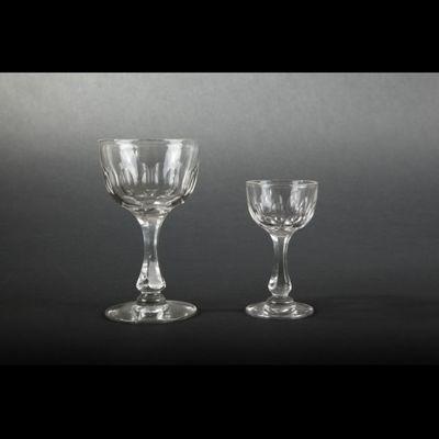 Expertissim - Service de verres-Expertissim-Service de verres à pied