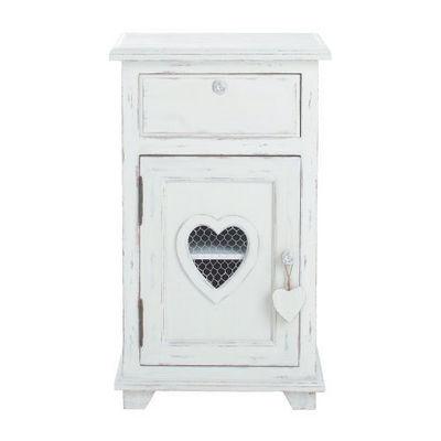 Maisons du monde - Table de chevet-Maisons du monde-Chevet Valentine