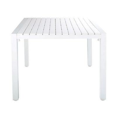 MAISONS DU MONDE - Table de repas carrée-MAISONS DU MONDE-Table à diner carrée Portofino
