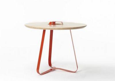 SINGULARITE - Table basse ronde-SINGULARITE-Pinto