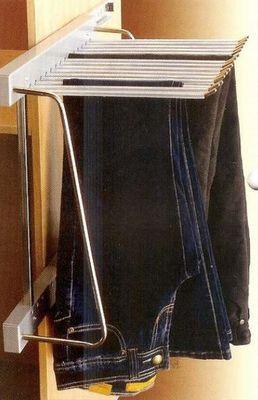 Agencia Accessoires-Placard - Porte-pantalons-Agencia Accessoires-Placard-Mazarron