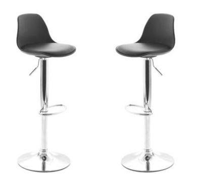 Miliboo - Chaise haute de bar-Miliboo-Steevy