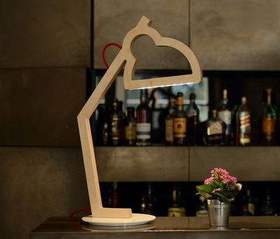 ART&LUX - Lampe à poser-ART&LUX-Juliette