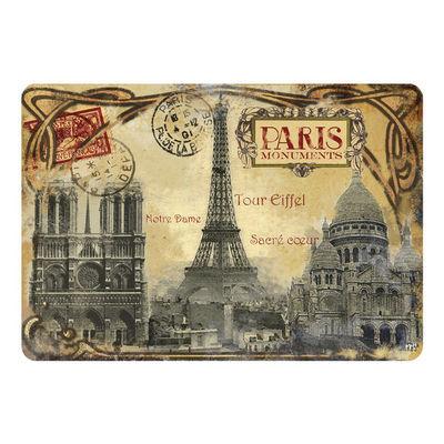 Orval Creations - Set de table-Orval Creations-Set de table Paris Monuments