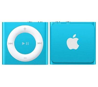 APPLE - MP3-APPLE-iPod shuffle 2 Go bleu (5me gnration) - NEW