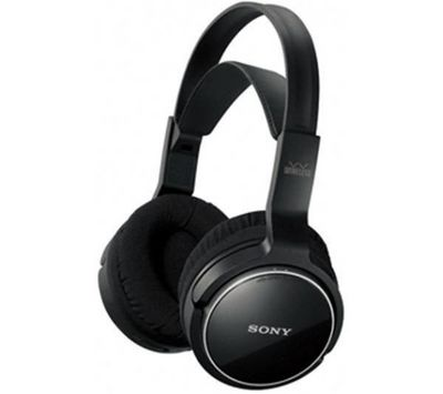 SONY - Casque audio-SONY-Casque sans fil MDR-RF810