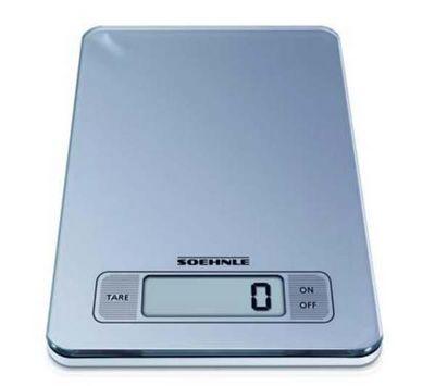 Soehnle - Balance de cuisine électronique-Soehnle-Balance de cuisine 66107