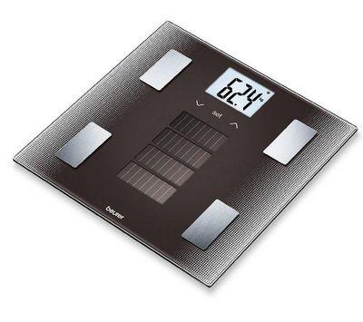 Beurer - Pèse-personne-Beurer-BF 300 - Impdancemtre solaire