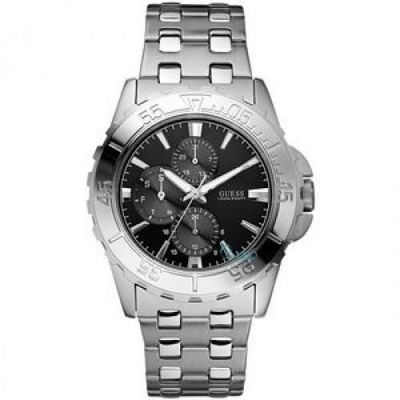 GUESS - Montre-GUESS-GUESS W11590G1