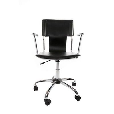 WHITE LABEL - Fauteuil de bureau-WHITE LABEL-Fauteuil de bureau Wish