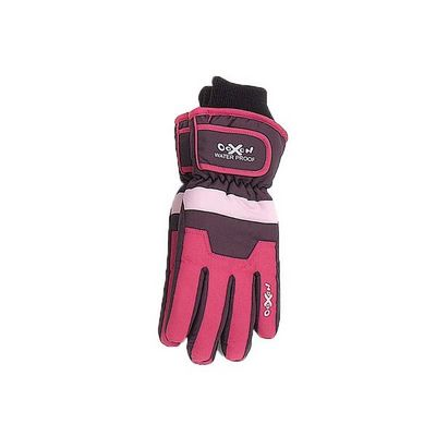 WHITE LABEL - Gants-WHITE LABEL-Gant skidoublé Thinsulate avec manchette anti-froi