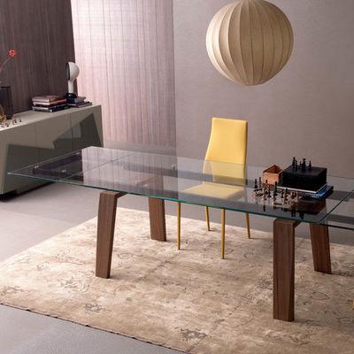 ITALY DREAM DESIGN - Table de repas rectangulaire-ITALY DREAM DESIGN-Frau