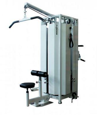 MULTIFORM - Appareil de gym multifonctions-MULTIFORM-Multi-fonctions - TIRAGE 4