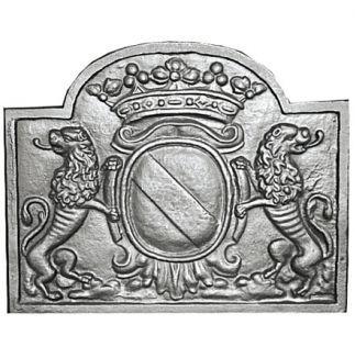 Reignoux Creations - Plaque de cheminée-Reignoux Creations