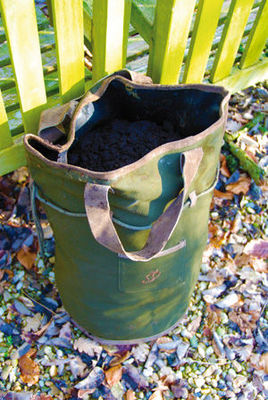 Esschert Design - Sac � herbe-Esschert Design-Cartouchi�re pour cultivateur renforc� � 2 fois 32