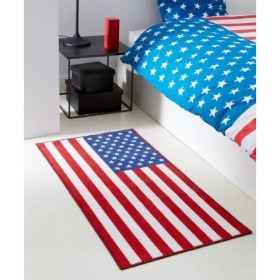 TODAY - Tapis contemporain-TODAY-Tapis de sol US Dream 60x120 cm