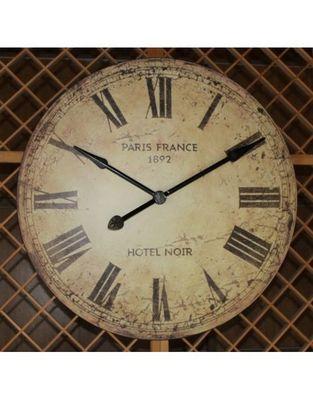 L'HERITIER DU TEMPS - Horloge murale-L'HERITIER DU TEMPS-Horloge Murale Style Ancien 75cm