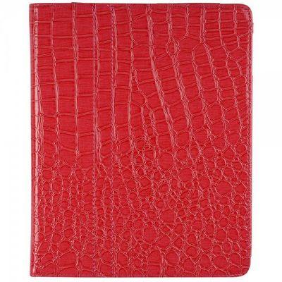 La Chaise Longue - Etui de tablette-La Chaise Longue-Etui iPad 2 Croco Rose