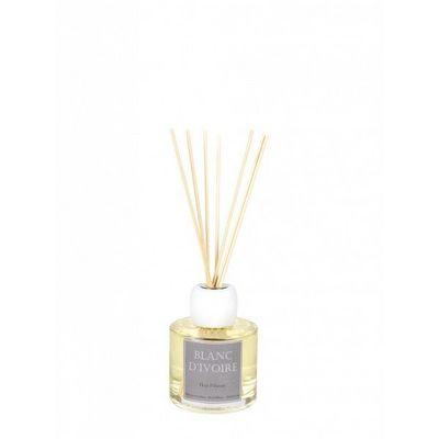 BLANC D'IVOIRE - Essences parfum�es-BLANC D'IVOIRE-INDOCHINE