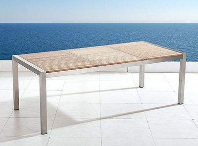 BELIANI - Table de jardin-BELIANI-GROSSETO
