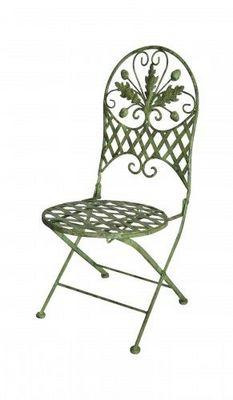 Demeure et Jardin - Chaise enfant-Demeure et Jardin-Chaise enfant chêne
