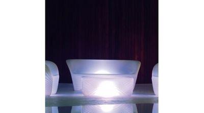 VONDOM - Canap� de jardin-VONDOM-Sofa VONDOM Biophilia, lumineux