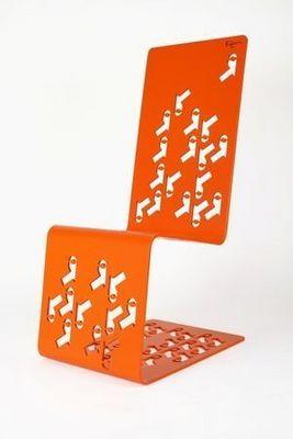 IDFER - Chaise de jardin-IDFER-SET-ON