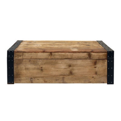 Interior's - Coffre-Interior's-Table basse coffre