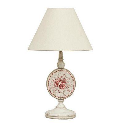 Interior's - Lampe � poser-Interior's-Pied de lampe Roses